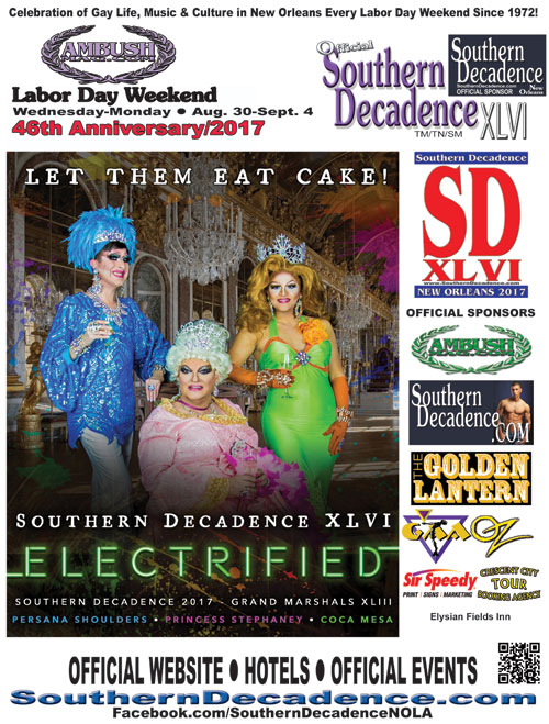46th Southern Decadence